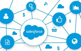 Sforza Implement like Salesforce Amsterdam